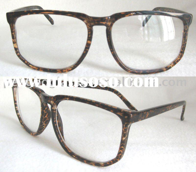 2011 New Sunglasses With CE EN1836 & ANSI Z80.3 Certificate (Sample Charge Free)
