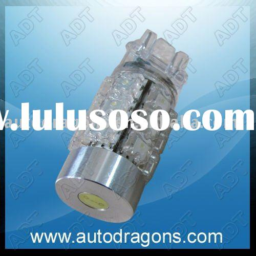 3157 car flux and high power LED bulb