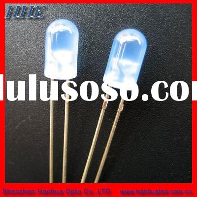 3mm  diffused led  diode