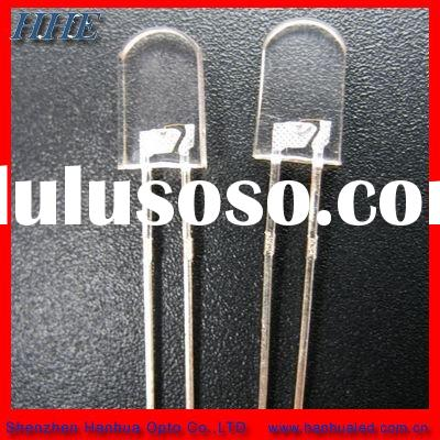 3mm round  led diode