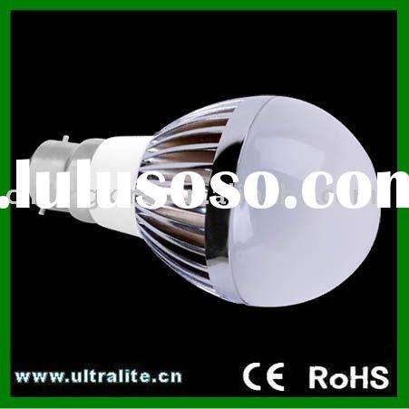 B22 LED Cree Dimmable