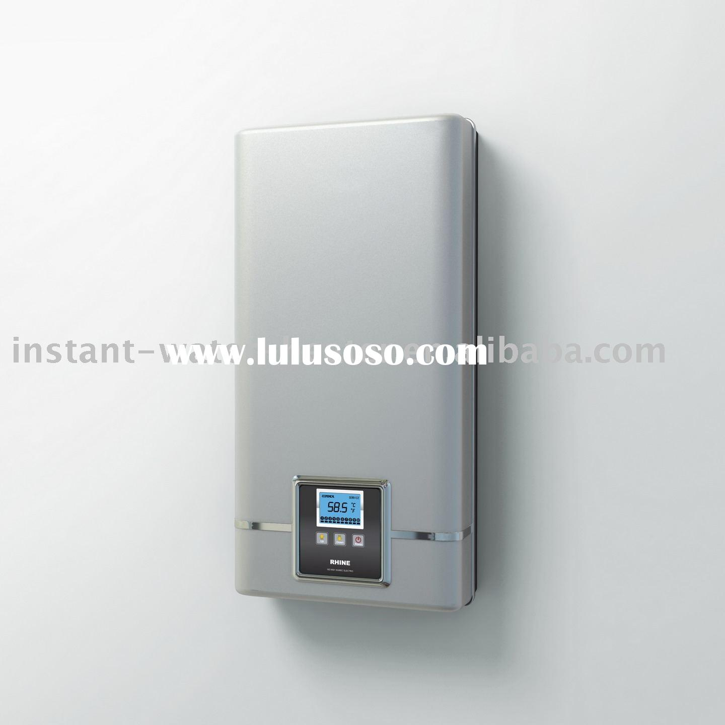 Bathroom Electric Tankless Water Heater For Sale Price China Manufacturer Supplier 96085