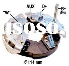 Bosch Auto Alternator Rectifier IBR301, FOR USE ON: Volvo Diesel