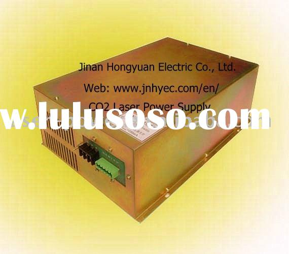 CO2 laser diode driver