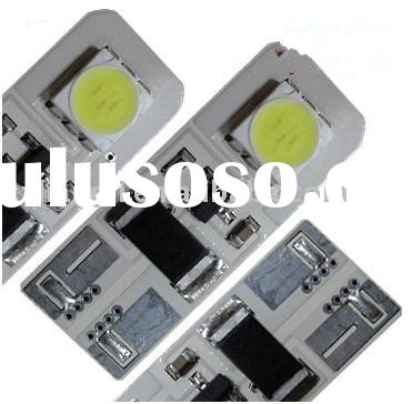 Car LED  Light   (CANBUS W5W/T10/501/194 LED Bulb)