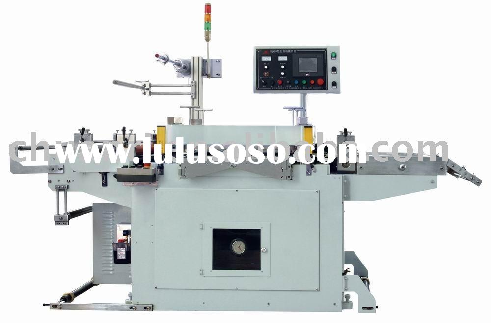 Craft calender paper die cutting machine for sale price for Craft die cutting machine