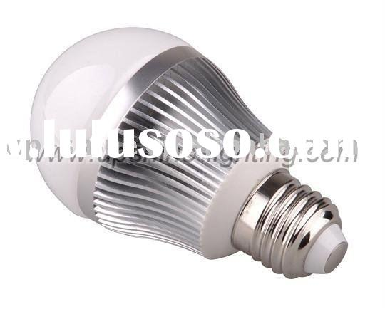 Dimmable LED bulb E27