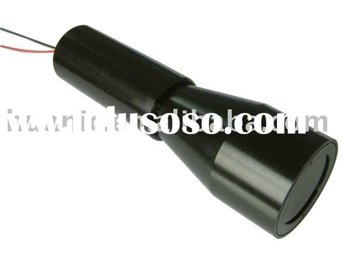 E635-2-3-30, beam expander, red laser diode module
