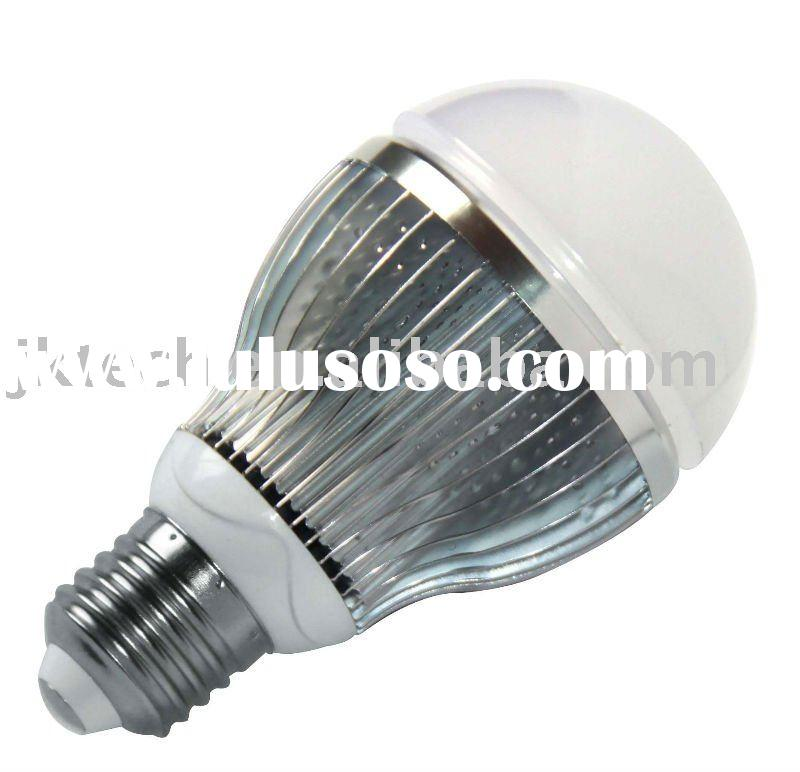 Factory Offer 6W Dimmable LED bulb Export to Europe and South America