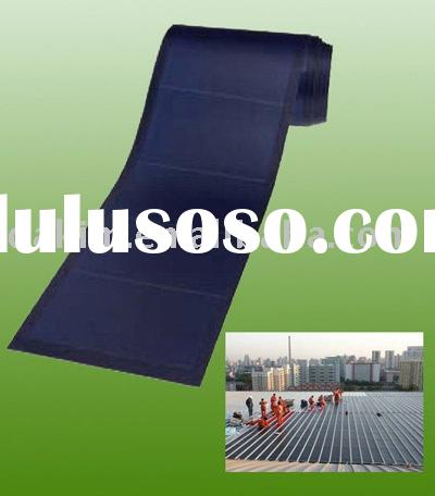 Flexible Solar Panels,  Folding Solar Modules,  Amorphous Solar Panels