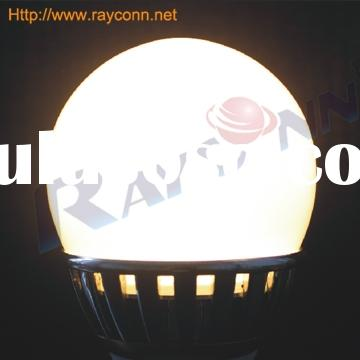 GU10 LED Bulb, High Power GU10 3W LED bulb