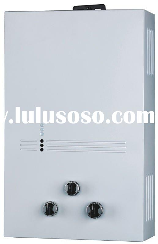 Gas Water Heater, Instant Tankless Water Heater, Natural Gas Water Heater