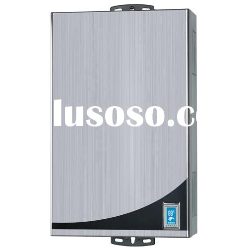 Gas Water Heater, Tankless Water Heater, Popane Gas Water Heater