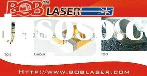 High Power Infrared 808nm Laser Diodes in TO3, TO9 And C-block package