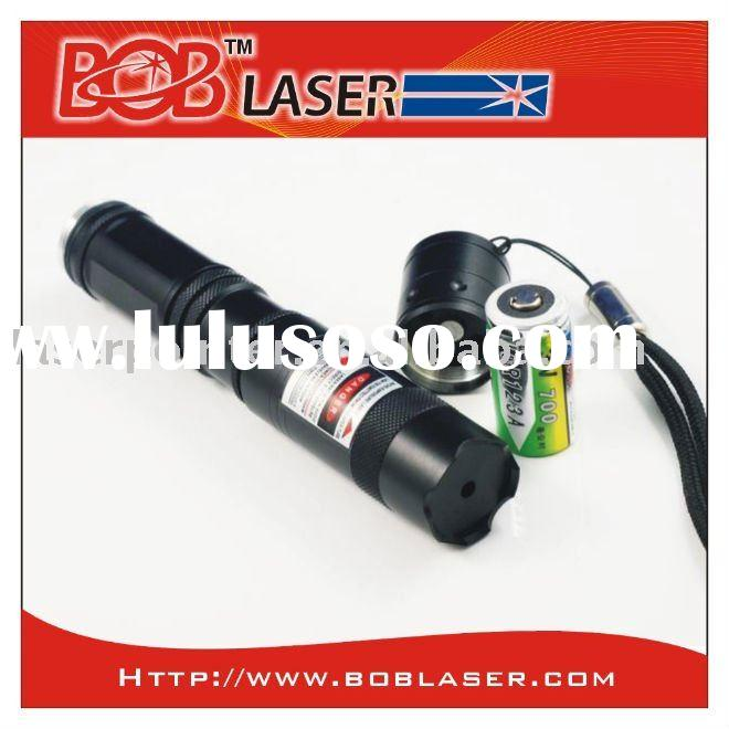 High Power Laser Diode Green Laser Pointer 300mw (waterproof)
