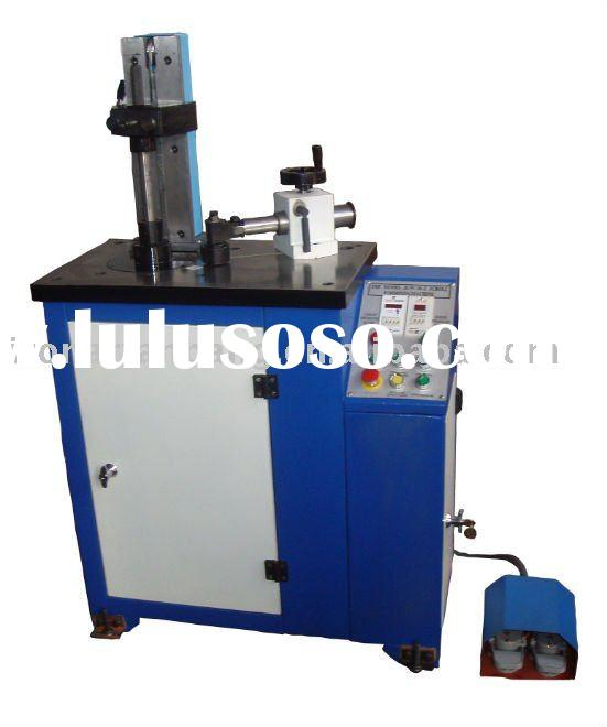JGW-16B METAL CRAFT PATTERN BENDER MACHINE