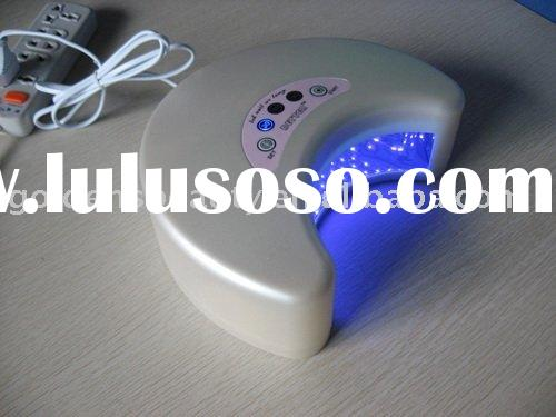 LED UV NAIL LAMP