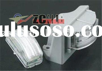 "LED license light,LED lamp,Grey LED License Kits, 2.5"" x1.25"",DOT Certificate"