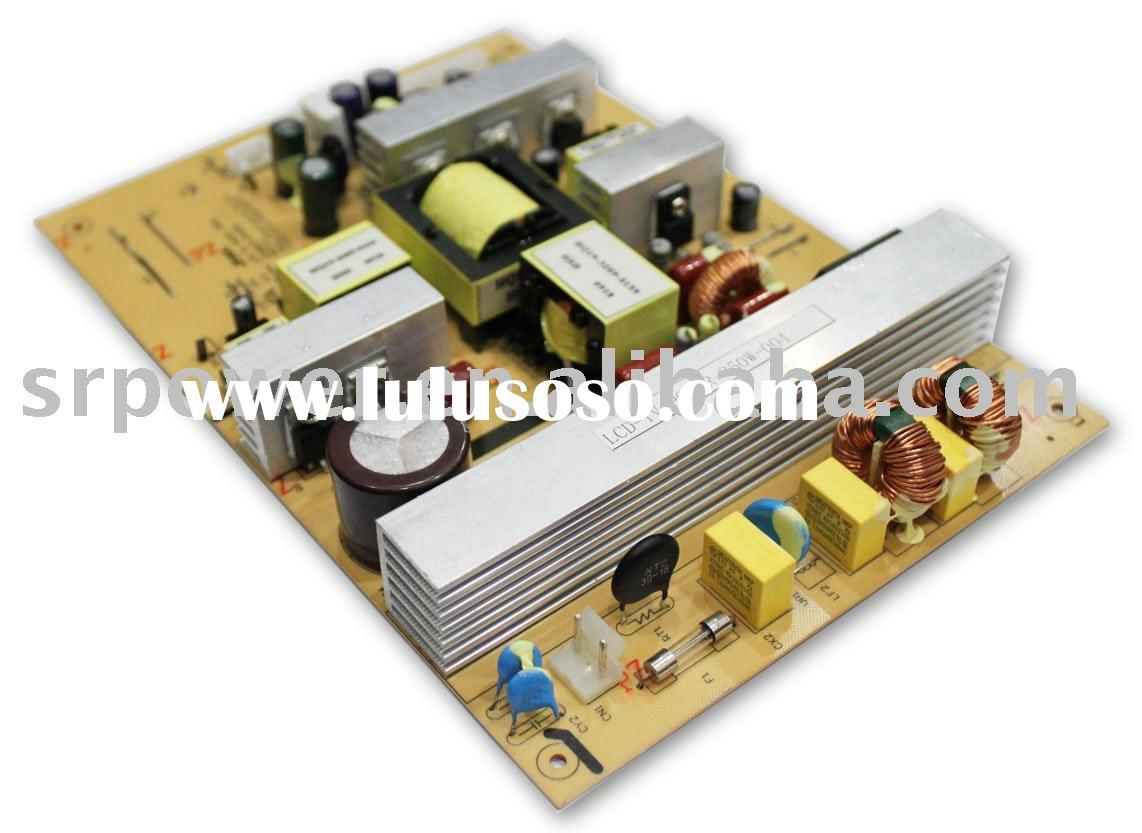 LED power supply for TV Ultrathin