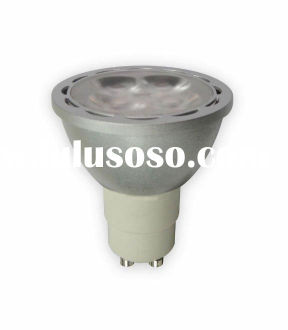MR16 gu10 led bulbs