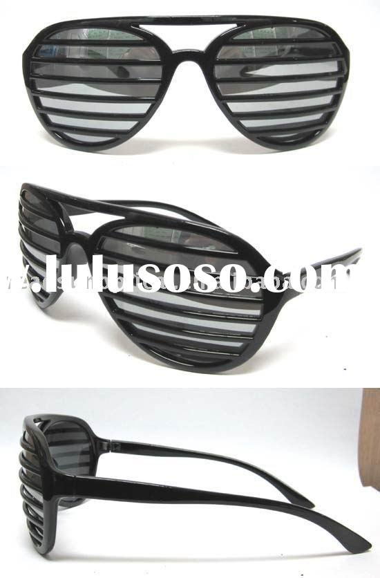 Party Funny Sunglasses (SP440005)