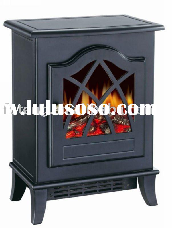 Portable Electric Fireplace Stove M160