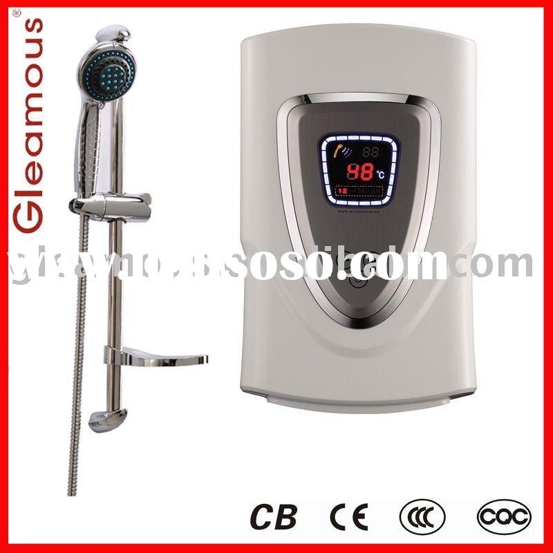 Portable Electric water heater (FI)