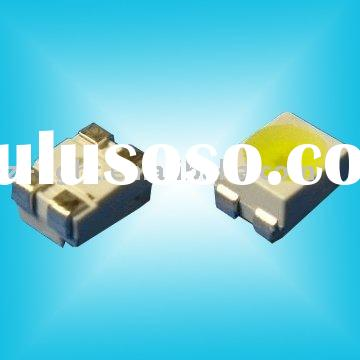 SMD light emitting diode