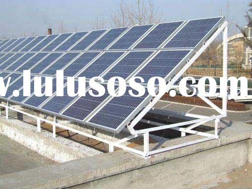 Solar panel manufacturer, best solar module, grade A solar modules