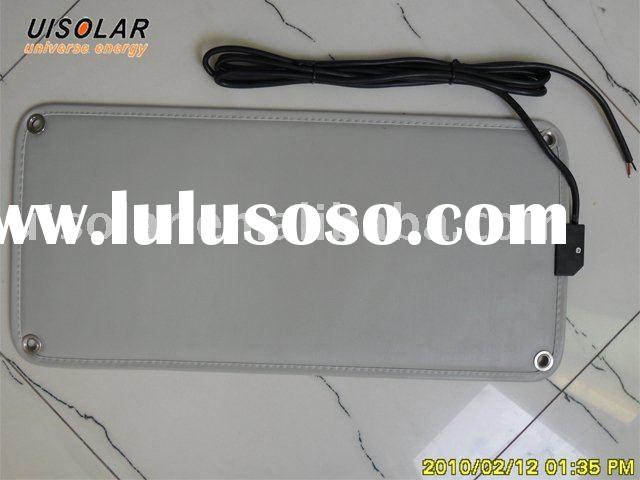 amorphous flexible solar panel 5W