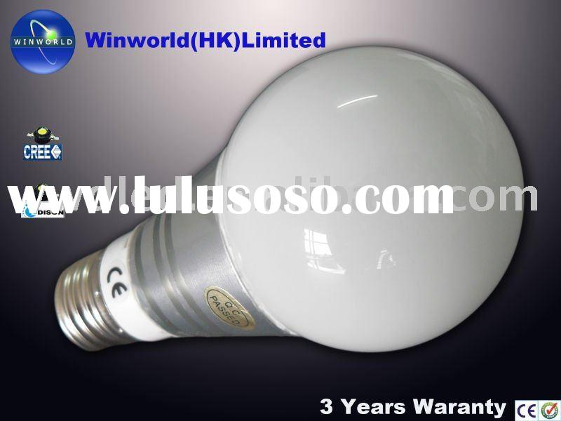 dimmable E27  LED BULB