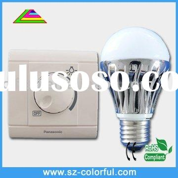 dimmable led bulb cree