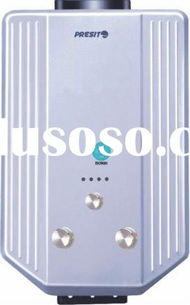 flue type gas water heater(PO-AC08)