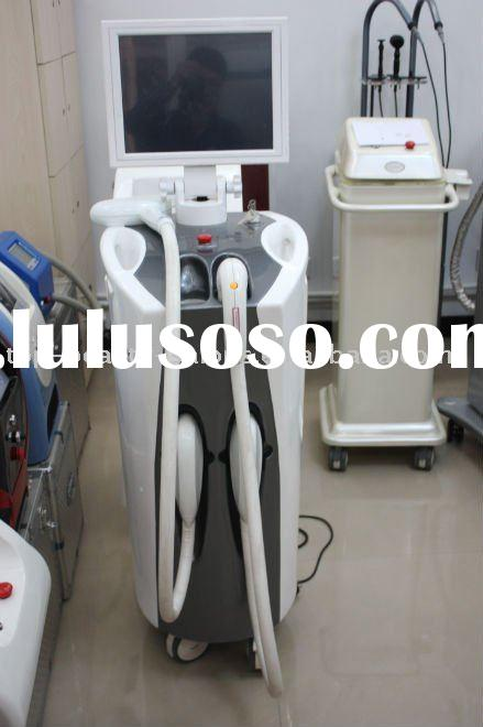 ipl and 808nm diode laser