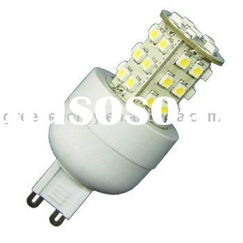 led bulb,Dimmable, LED G9, 36 LEDs, SMD3528