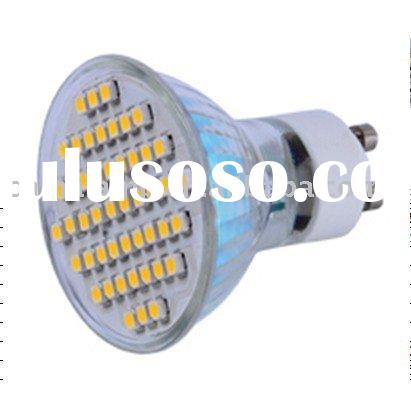 led bulb dimmable  gu10