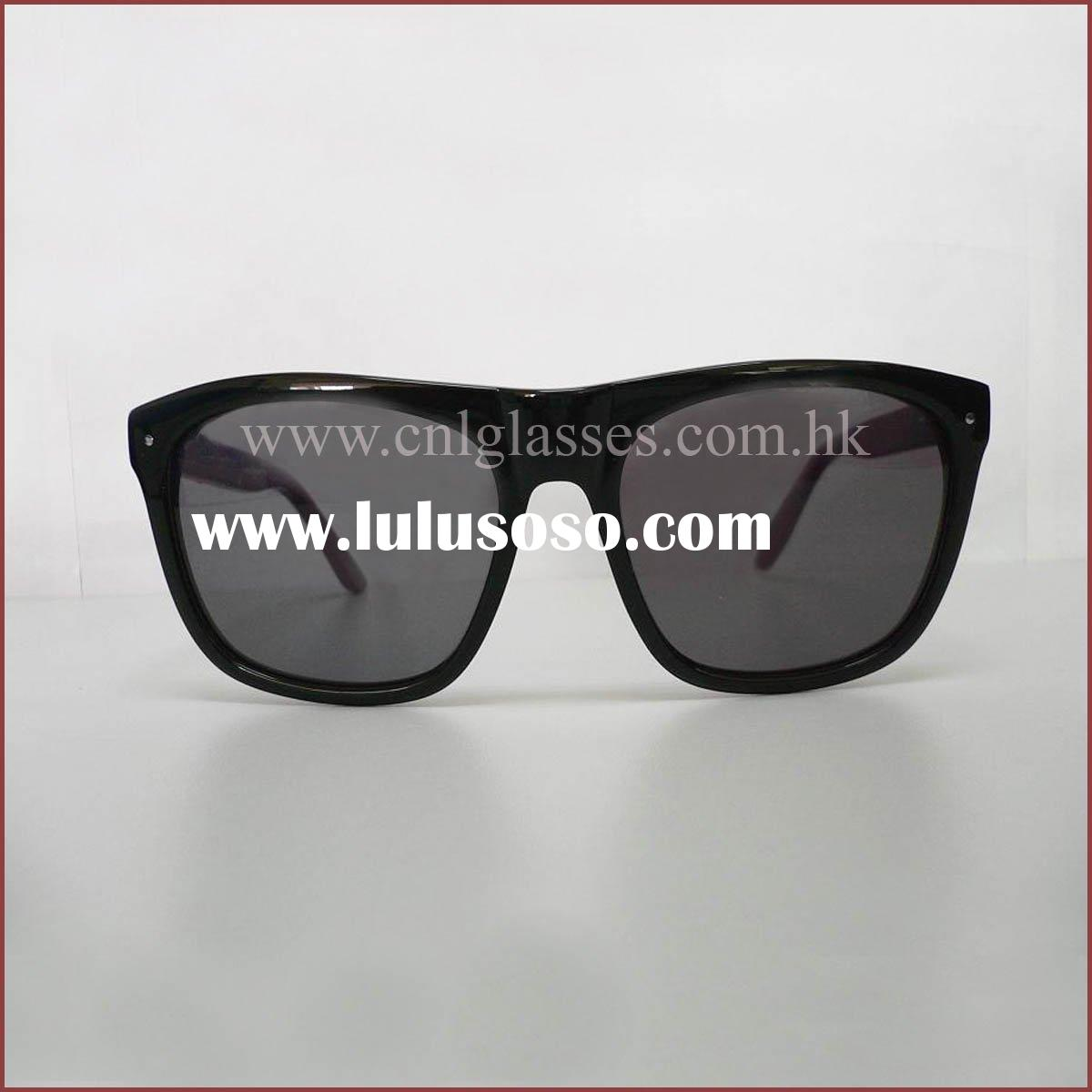 new leisure quality brand fashion sunglasses 2011