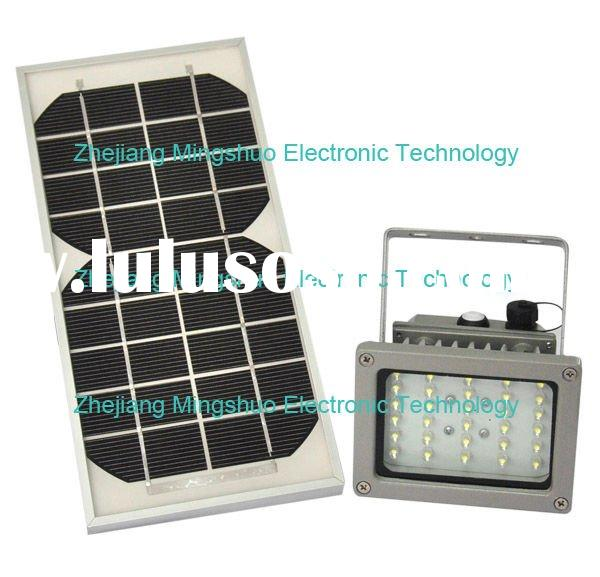 solar system led flood light