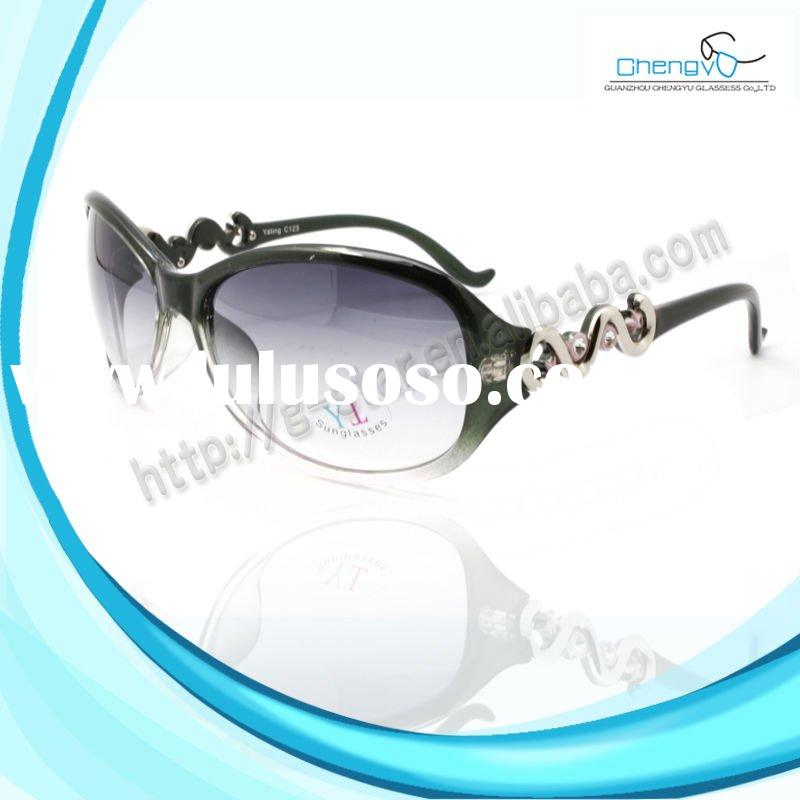 women's Designer brand polarized sunglasses
