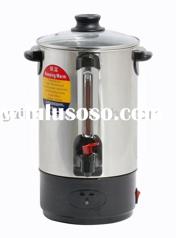 BW-6.8D Electric water boiler