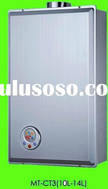 Balanced Gas Water Heater MT-CT3