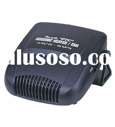 CAR PTC CERAMIC HEAT & FAN,heater,ptc ceramic heater