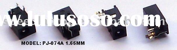 DC jack, power jack, power connector for Philips Portable DVD player