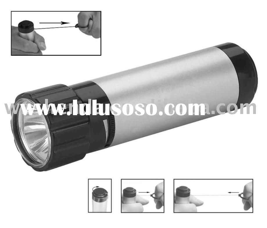 Dynamo torch light