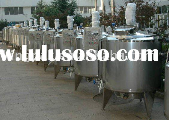 Electric Heating Mixing Tank (Electric Heating Ingredient Tank, Electric Heating Recombined Tank)