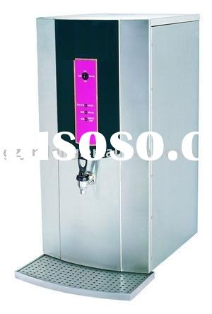 Electric water boiler/ step-type heating