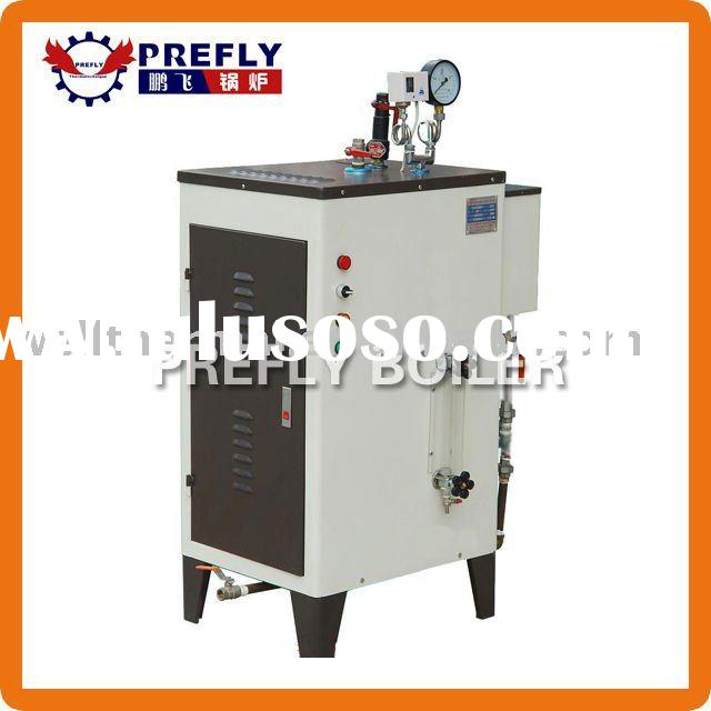 Energy- efficient Electric Steam Boilers