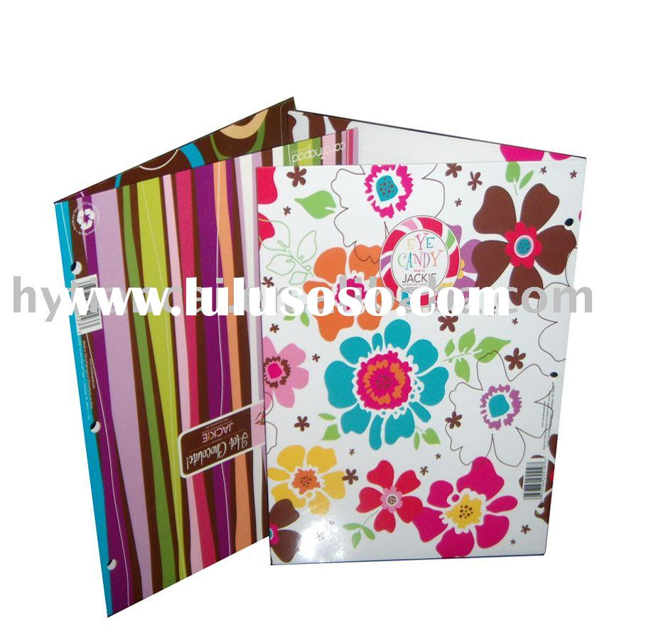 File,Notebook,Notepad,Other products for staff or students