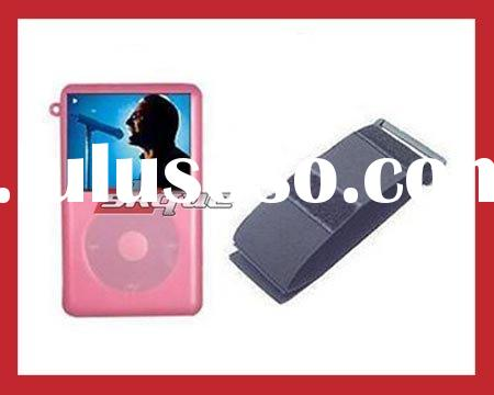 For Apple iPod Classic / Video 5G Silicone Skin Case