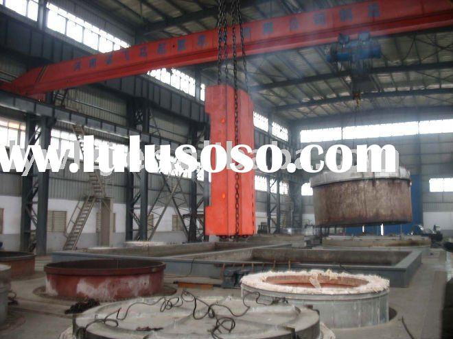 Forged Electric Furnace Parts
